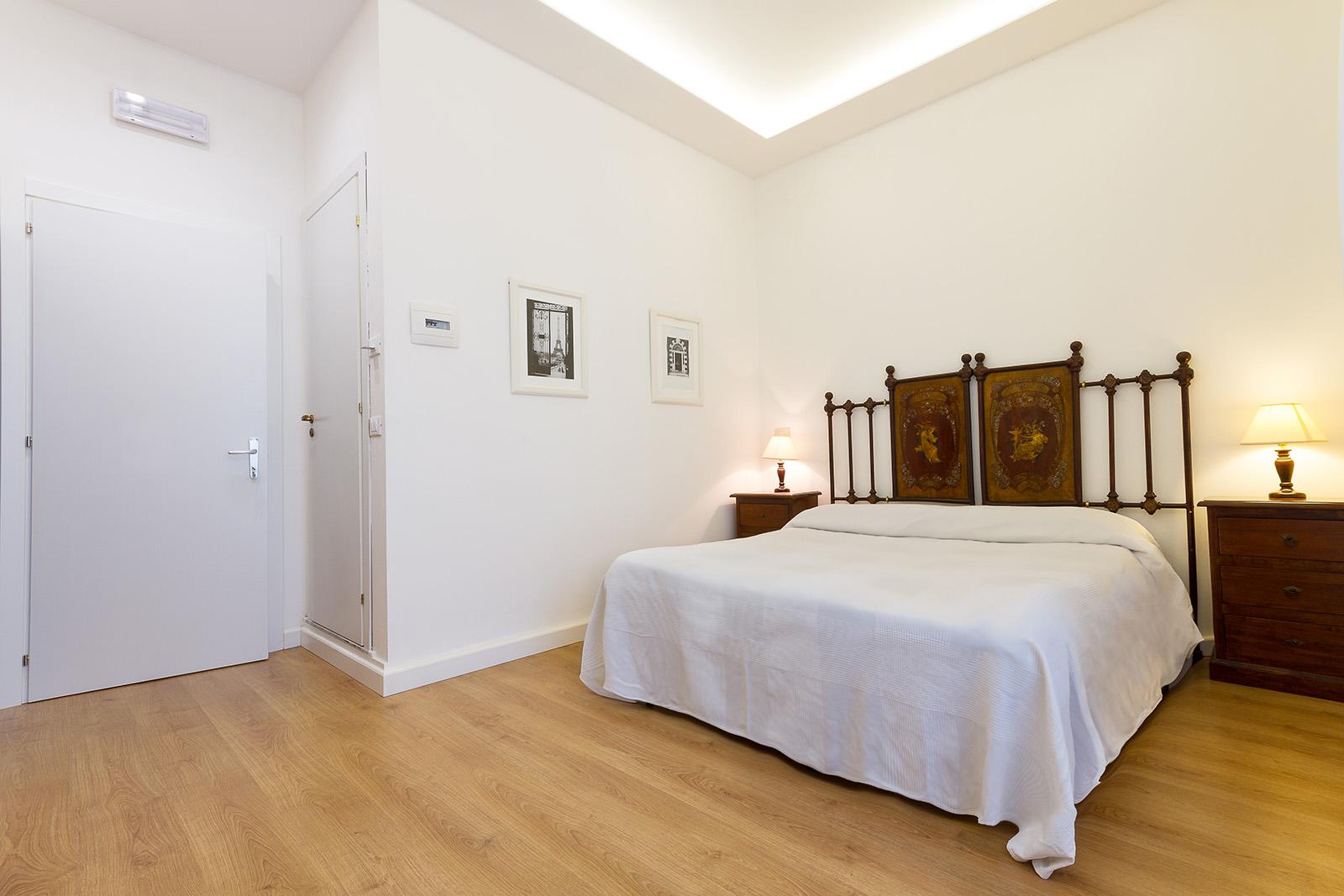 Camere casale catania casa vacanze a catania sicilia for Mobilio completo casa